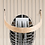 Thumbnail: Safety railing for Drop sauna stove by HUUM