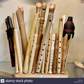 Recorders for Africa