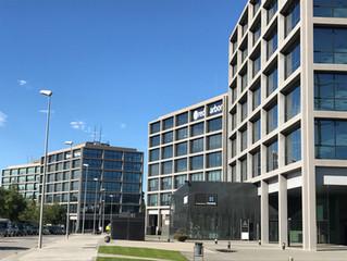 Metrópolis compra un parque de oficinas a AXA por 40 millones