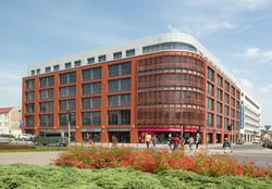 Nowe Garbary Office Center