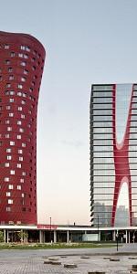 Torres Porta Fira