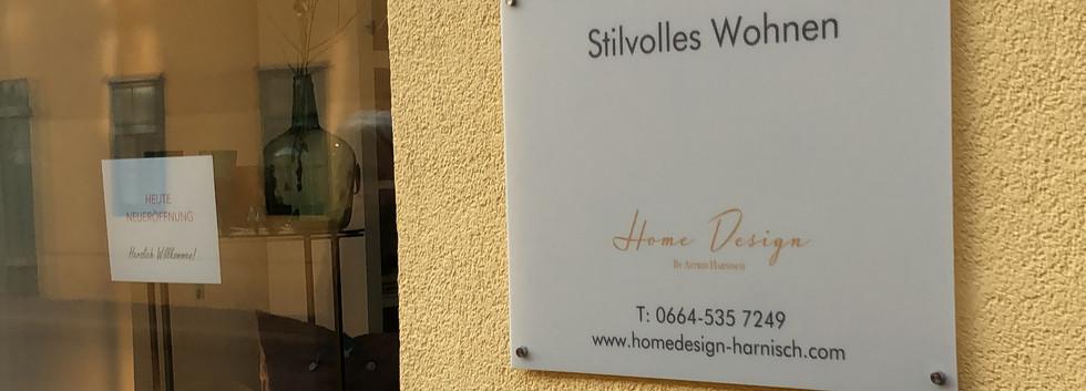 HOME DESIGN by Astrid Harnisch_Schild.JPG