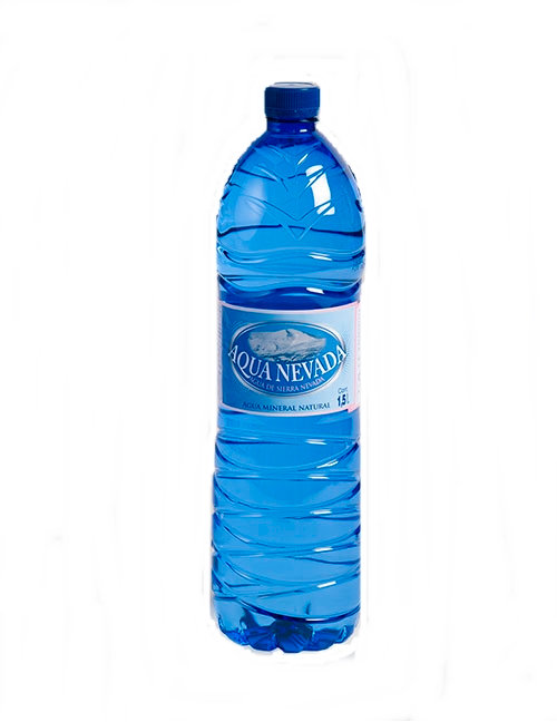 AQUA NEVADA AZUL 1.5L.PACK-6