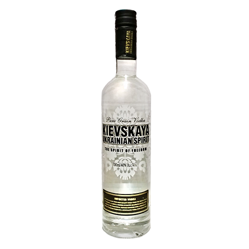 VODKA KIEVSKAYA 0.70L