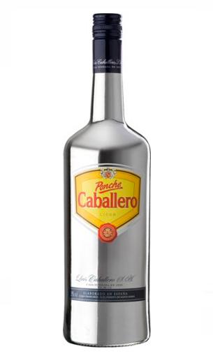 PONCHE CABALLERO 27º  1L