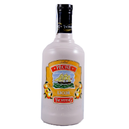 WHISKY PECHE YACHITING 70cl