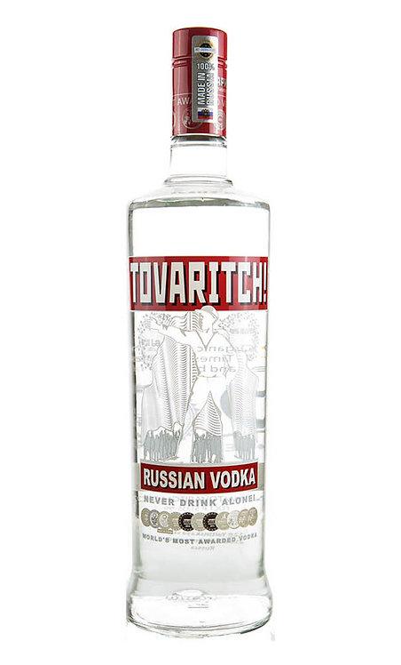 VODKA TOVARITCH 0.70L