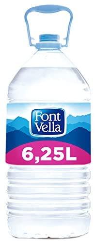 FONT VELLA 6.25L ECO-LIGERA CAJA 3u