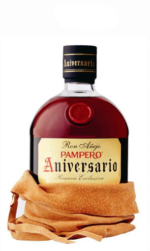 RON PAMPERO ANVERSARIO 70cl.