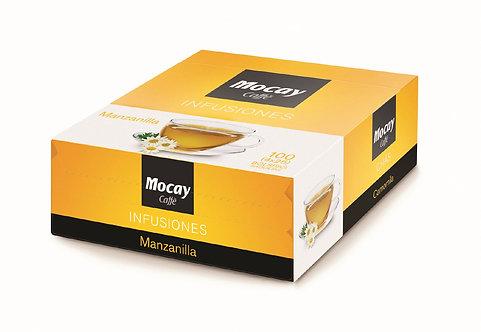 MANZANILLA MOCAY 100 x 1.2gr