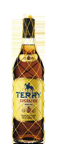 TERRY CENTENARIO MAYA 36º 1L.