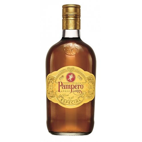 RON PAMPERO ESPECIAL 70cl.
