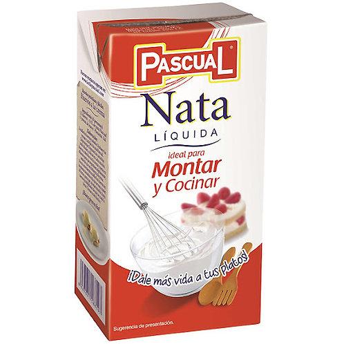 NATA PASCUAL 500cc BRICK 1unidad