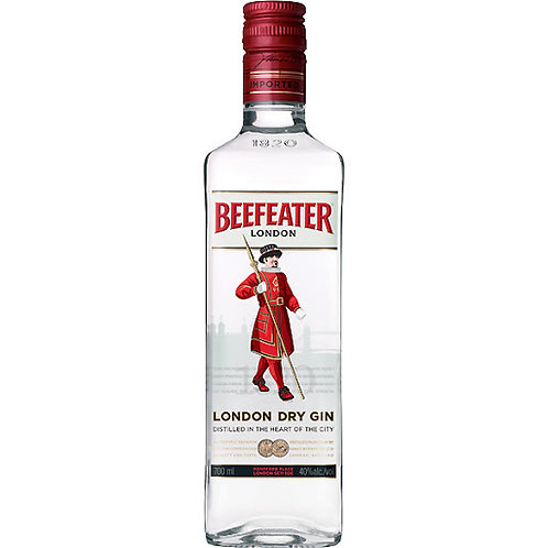 GINEBRA BEEFEATER 70cl. unidad