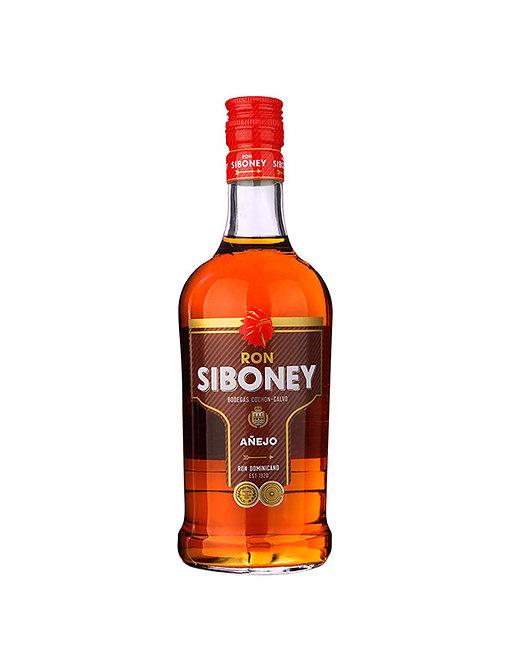 RON SIBONEY AÑEJO 70cl