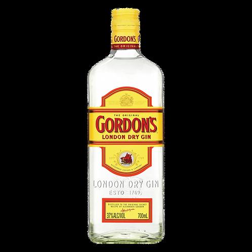 GINEBRA GORDON'S 70cl unidad