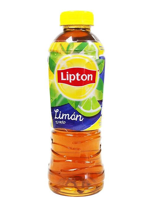 LIPTON TE LIMON PET 500cc C/12u