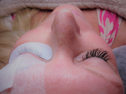 Come Get Lashed!