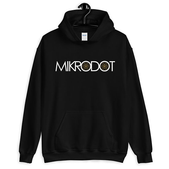 Mikrodot Hoodie
