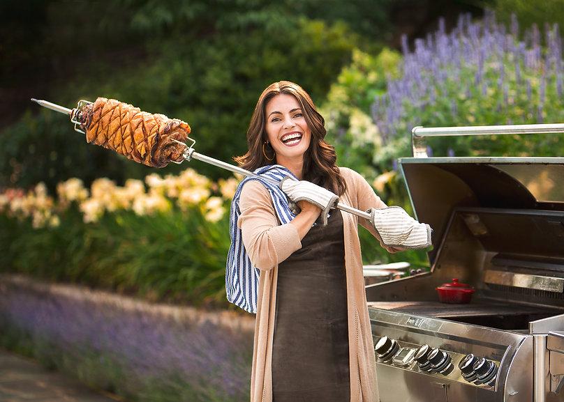 Outdoor Kitchens, Outdoor Bars, Outdoor Kitchen Appliances like Alfresco, Firemagic, Blaze, Perlick