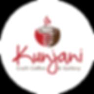 Kunjani Logo circle 2x2 Gift Card 11_1_1