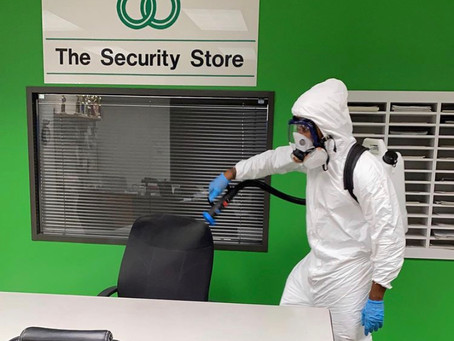 How Companies are protecting themselves through the Pandemic
