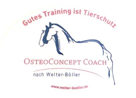 OCC, OsteoConcept Coach, Fachschue Welter Böller, Osteopathie, Gesund reiten, Pferde Ausbilden, klassisch reiten, mobiler Reitlehrer, traning, gesund, Trainingsplan, Pysiologie,
