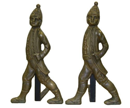 Hessian Soldiers #1