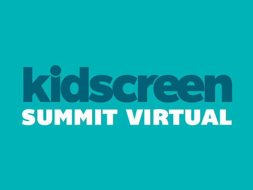 Find us at Kidscreen Summit 2021