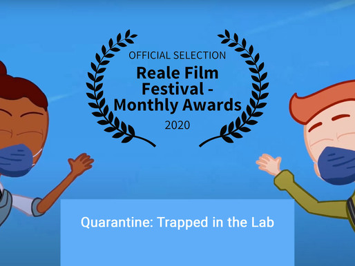 Honorable Mention: Reale Film Festival