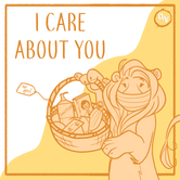 I care about you - Design