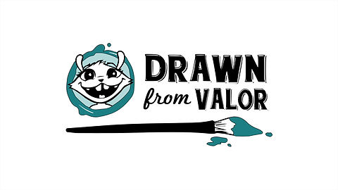 Drawn from Valor has launched a series of short, factual, shareable clips to help kids and families understand mental and physical health conditions, starting with COVID-19.