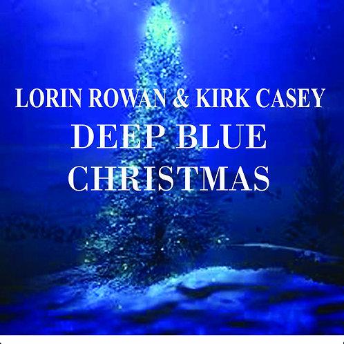 Deep Blue Christmas