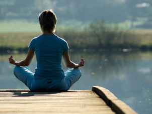 Top 3 Daily Habits for Reducing Anxiety