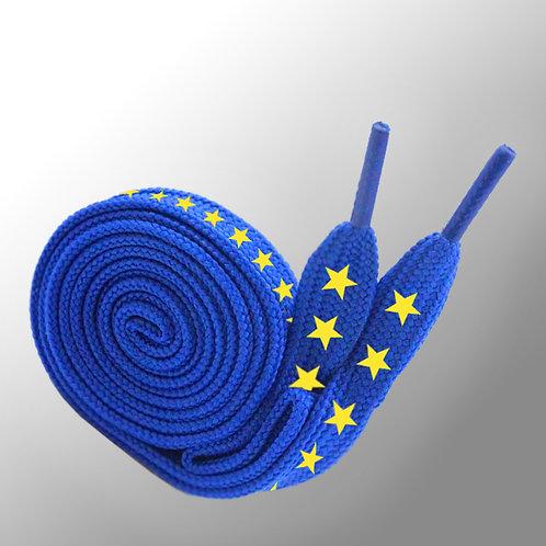 Pro-EU Shoe Laces