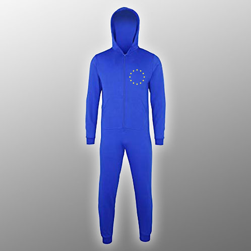 Pro Eu Onsie | Anti Brexit Merchandise | European Union Clothing | Gifts