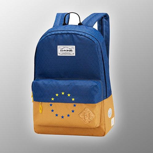 Pro EU Limited Edition Rucksack | Anti Brexit Merchandise | Pro EU Merchandise