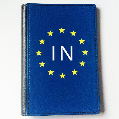 IN Passport Cover