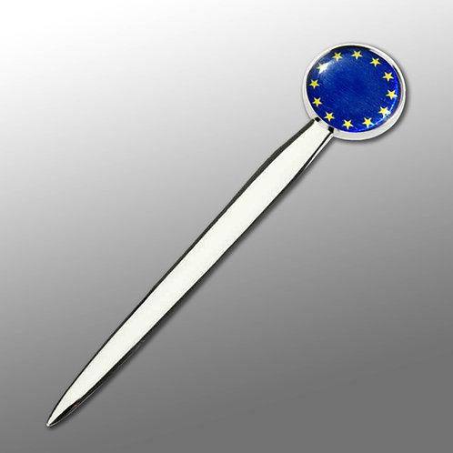 EU Letter Opener