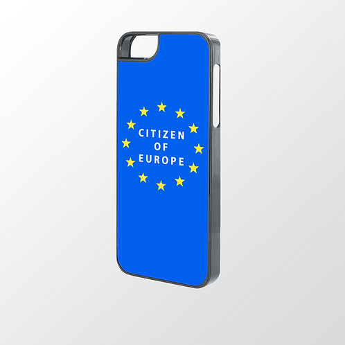 Citizen of Europe Phone Case