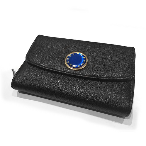 European Union PU / Imitation Leather Purse