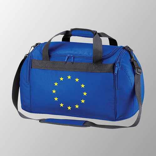 Flag of Europe EU Holdall