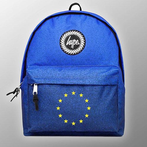Pro-EU BackPack | Anti Brexit Merchandise | Pro EU Merchandise | European Union Bag