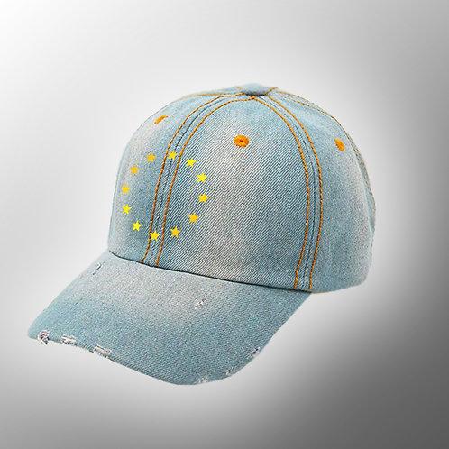 Pro EU Denim Hat Mk II