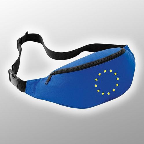 EU Flag Bum Bag / Belt Bag