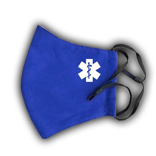 Medicine Symbol Filter Face Mask