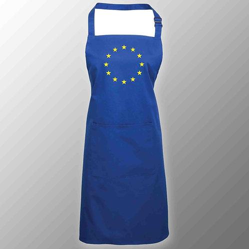 Pro EU Apron | Anti Brexit Cooking Accessories
