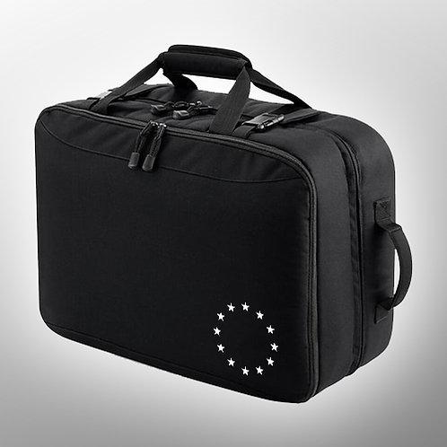 EU Flag Cabin Carryall