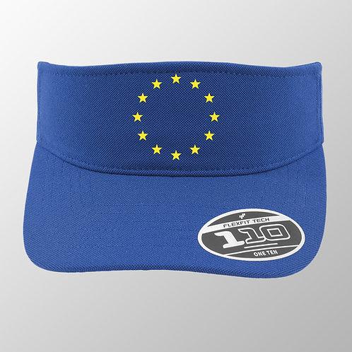 Pro EU Sun Visor Cap