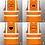 Thumbnail: European Union High Visibility Vest - Various Designs